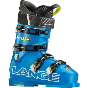 Lange RS 110 Ski Boot - Wide
