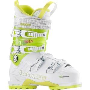 Lange XT 110 LV Ski Boot - Women's