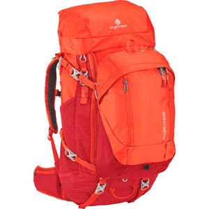 Eagle Creek Deviate 60L Travel Backpack - Men's - 3790cu in