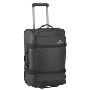 Eagle Creek No Matter What Flatbed Rolling International Carry-On Duffel Bag 20 - 2310cu in