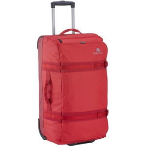 Eagle Creek No Matter What Flatbed Rolling Carry-On Duffel Bag 28in - 4715cu in