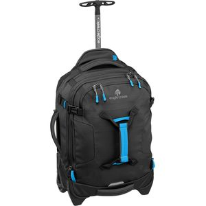 Eagle Creek Load Warrior International Carry-On Wheeled Duffel Bag - 2200cu in