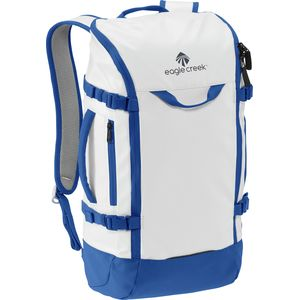 Eagle Creek No Matter What Top Load Backpack - 1645cu in