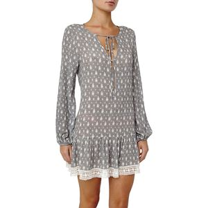 Eberjey Ikat Spots Esme Cover-Up - Women's
