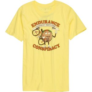 Endurance Conspiracy Everybody Wants Some T-Shirt - Men's