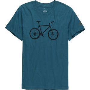 Endurance Conspiracy Singletrack Vibes T-Shirt- Men's