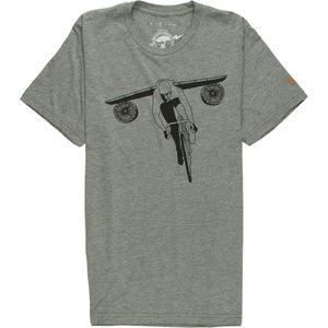 Endurance Conspiracy Sprinter T-Shirt - Men's
