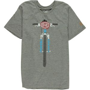 Endurance Conspiracy Mammoth T-Shirt - Men's
