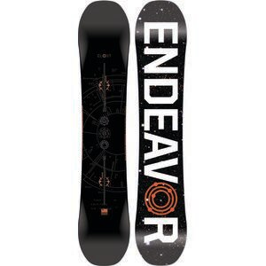 Endeavor Snowboards Clout Series Snowboard
