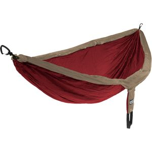 Eagles Nest Outfitters DoubleNest Hammock with Insect Shield