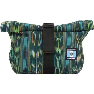 Ethnotek Cyclo Travel Sling Bag 11L - 671 cu in