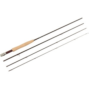 Echo Edge Fly Rod - 4 Piece