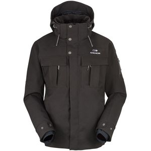 Eider Red Square Jacket  - Men's