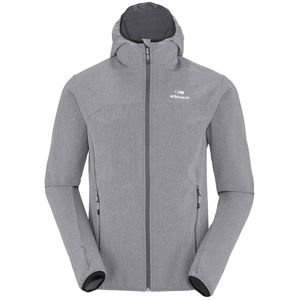 Eider Power Hoodie Softshell Jacket - Men's