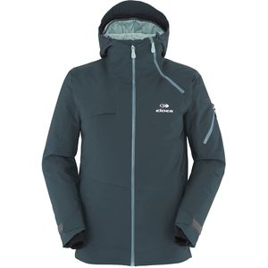Eider Black Comb Jacket - Men's