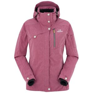 Eider Red Square 3 Insulated Jacket - Women's