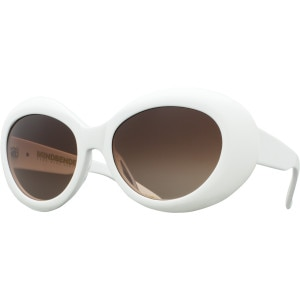 Electric Mindbender Sunglasses - Loveless Collection - Women's