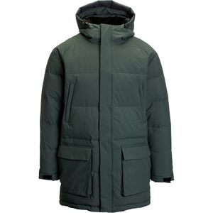 ECOALF Samoens Down Jacket - Men's