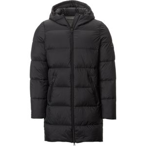 ECOALF Bill Down Coat - Men's