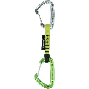 Edelrid Mission Set Quickdraw