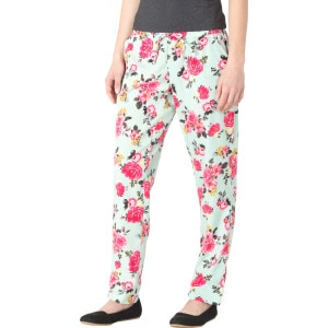 Element Bouquet Pants - Women's