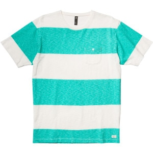 Indio Pocket Crew - Short-Sleeve - Men's