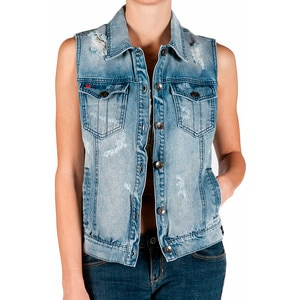 Element Tomboy Vest - Women's