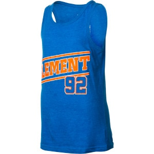 Element Team Tank Top - Boys'