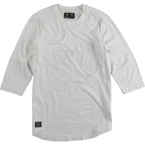 Emerica Conn Jersey - 3/4-Sleeve - Men's