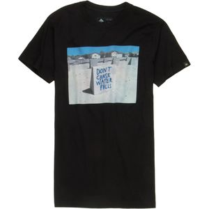 Emerica Chase Water T-Shirt - Short-Sleeve - Men's