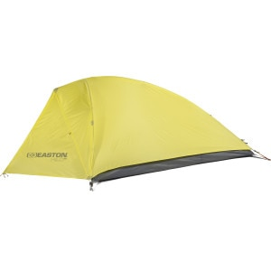 Easton Mountain Products Kilo Carbon 2 Ultralight Tent: 2-Person 3-Season