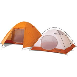 Easton Mountain Products Torrent 2 Tent: 2-Person 3-Season
