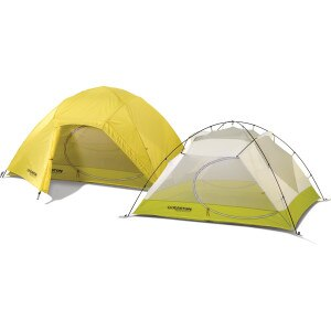 Easton Mountain Products Rimrock 3 Tent: 3-Person 3-Season