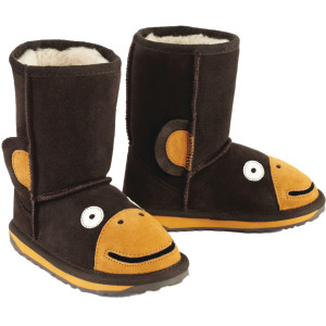 EMU Little Creature Monkey Boot - Little Boys'