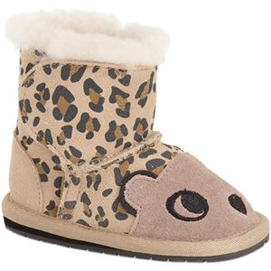 EMU Little Creatures Cheetah Boot - Kids'