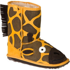 EMU Little Creatures Giraffe Boot - Little Boys'
