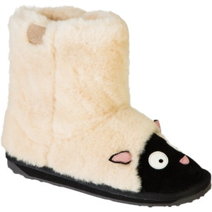 EMU Little Creatures Lamb Boot - Little Girls'