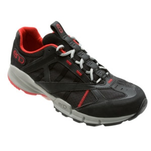 photo of a END Footwear trail running shoe