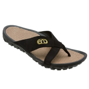 photo: END Footwear Cross-Strap flip-flop