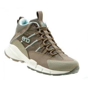 photo of a END Footwear hiking boot