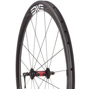 ENVE 1.45 Carbon Road Wheelset - Tubular Best Reviews