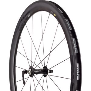 ENVE SES 4.5 Carbon Clincher Road Wheelset - Chris King R45 Hubs