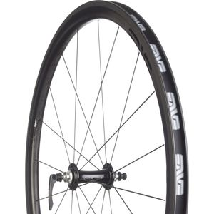 ENVE SES 3.4 Carbon Clincher Road Wheelset - Chris King R45 Hub