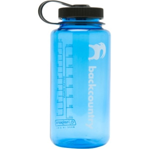 Nalgene Wide Mouth Tritan Bottle - 32oz
