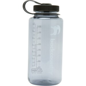 Wide Mouth Tritan Bottle - 32oz