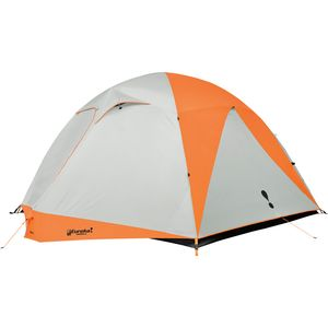 Eureka Taron Basecamp 6 Tent: 6-Person 3-Season