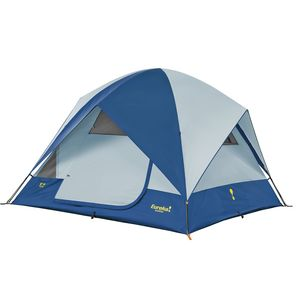 Eureka Sunrise 5 Tent: 5-Person 3-Season