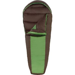 Eureka Grasshopper Sleeping Bag: 30 Degree Synthetic - Kids'