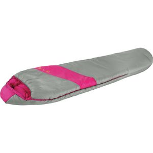 Eureka Azalea Sleeping Bag: 15 Degree Synthetic - Junior