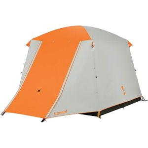 Eureka Silver Canyon 4 Tent: 4-Person 3-Season